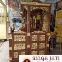 Model-Mimbar-Masjid-Terbaru