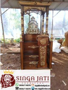 Mimbar-Masjid-Model-Terbaru-01