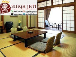Meja-Makan-Jepang-Lesehan-Terbaru