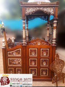 Jual-Mimbar-Masjid-Di-Bogor-01