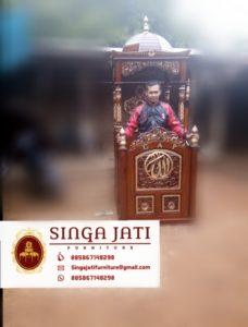 Jual-Mimbar-Masjid-Di-Bogor