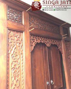 Pintu-Gebyok-Ukiran-Jawa-Klasik