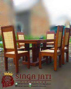 Meja-Makan-kuno-