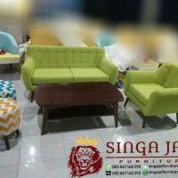 Model Sofa Minimalis untuk Ruang Tamu Kecil Terbaru
