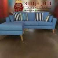 Jual Kursi Sofa Tamu Minimalis Model Terbaru Harga Murah