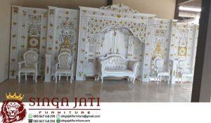 Jual Perlengkapan Dekorasi Pelaminan Termurah di Jepara