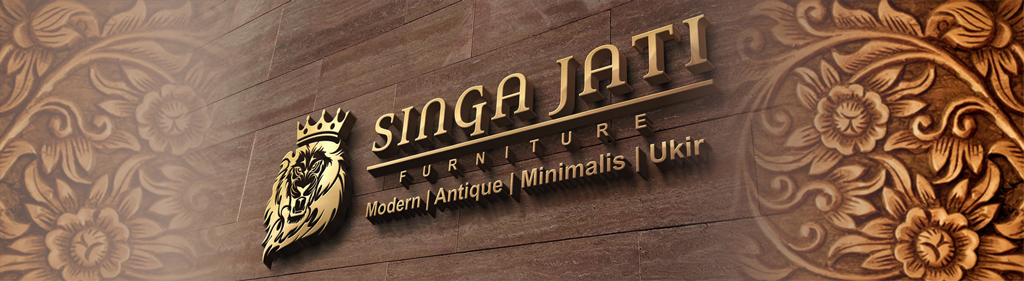 Singa Jati Furniture Jepara